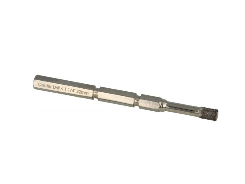 ProFit Diamond centreerboor C&D   7x110 mm Hex 8 mm