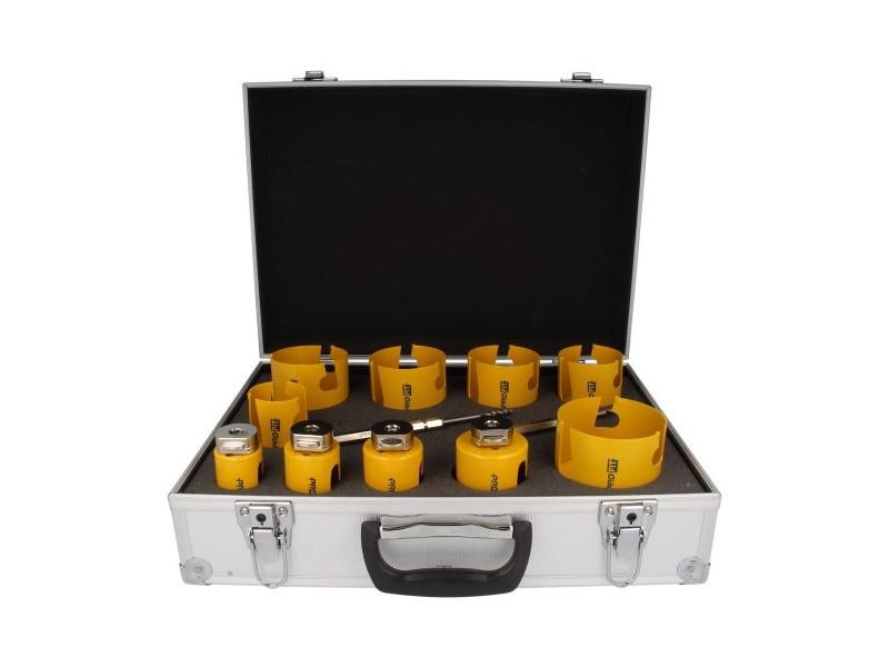Multi Purpose gatzagenset 40-92 mm  . Click en Drill