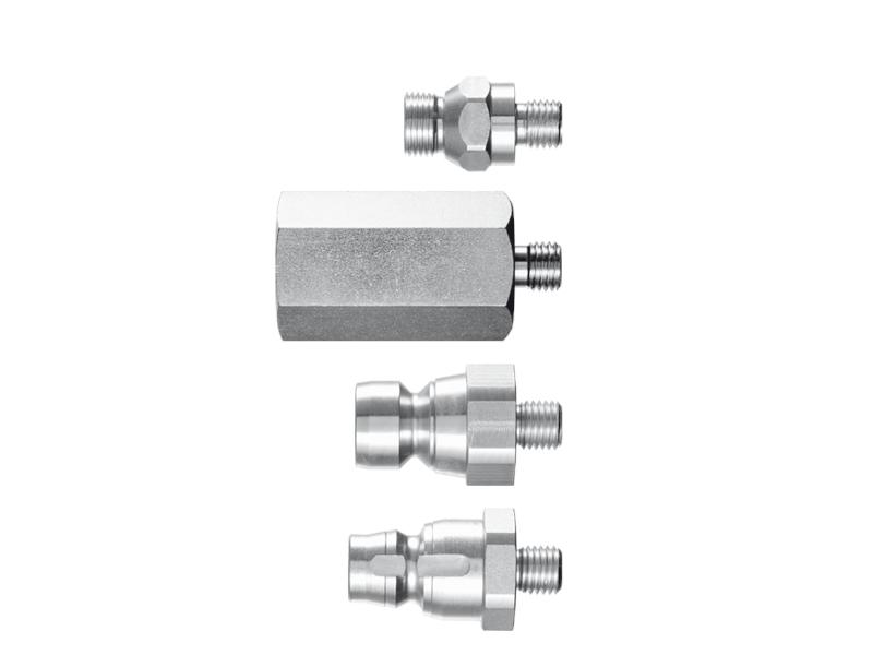 Adapters M30 uitwendig