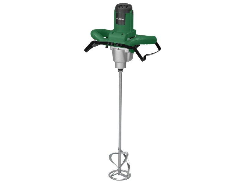 mixer  1200 watt voor garders t/m 120 mm Hikoki