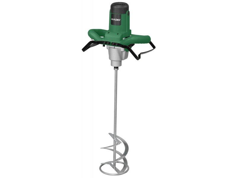mixer  1600 watt voor garders t/m 160 mm Hikoki