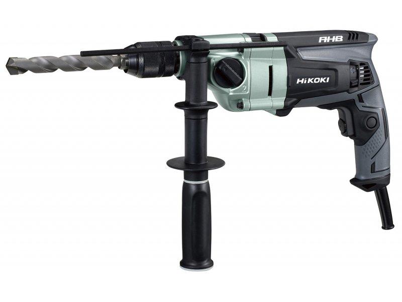 Klop-boor-schroefmachine - 13 mm / 860 W DV20VDW4Z