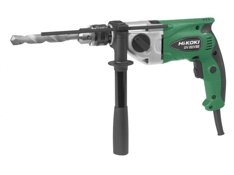 Klop-boor-schroefmachine - 13 mm / 790W DV20VB2WSZ
