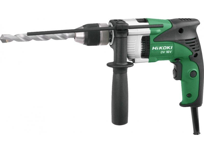Klop-boor-schroefmachine - 16 mm / 550 W DV16VWUZ