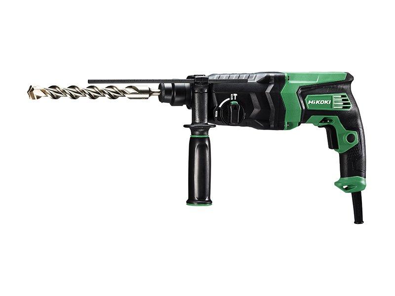 Boorhamer - SDS+ / 26 mm / 2,9 J (EPTA 05) / 2,8 kg DH26PB2WSZ