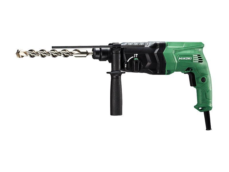Boorhamer - 24 mm / 730 W / 2,7 Joule (EPTA) DH24PG2WSZ