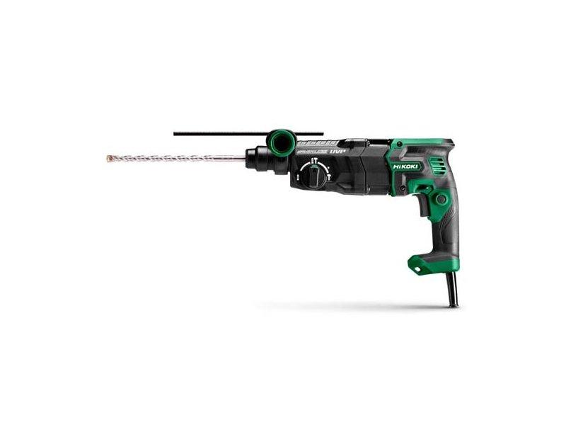 SDS-PLUS boor-hakhamer - 28 mm / 900 W / 3,2 J (EPTA 05) / 3 kg DH28PECWSZ
