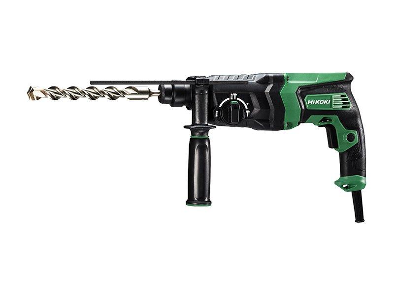 SDS-PLUS boor-hakhamer - 26 mm / 830 W / 2,9 J (EPTA 05) / 2,8 kg DH26PC2W1Z