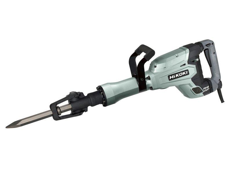 Hak- en Breekhamer - 20,1 kg / 1.340 W / 33,9 J (EPTA 05) / 28 mm H65SD3WTZ