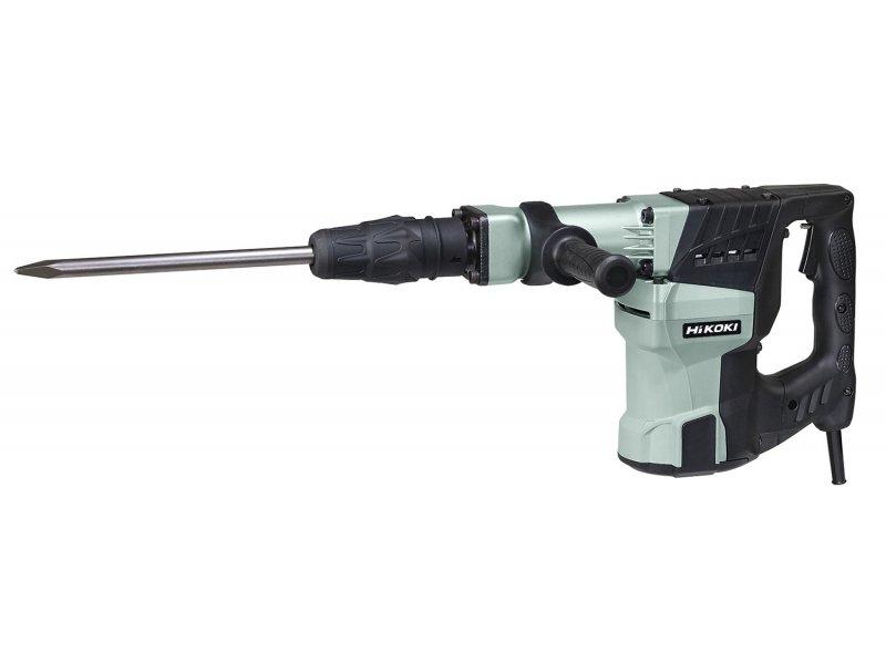 Hak- en Breekhamer - 10,2 kg / 1.250 W / 14 J (EPTA 05) H60MCWSZ