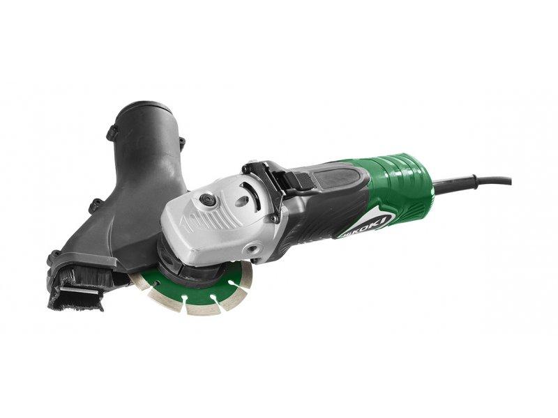 Haakse slijpmachine - 125mm / 1.300 W G13SB3SDZ
