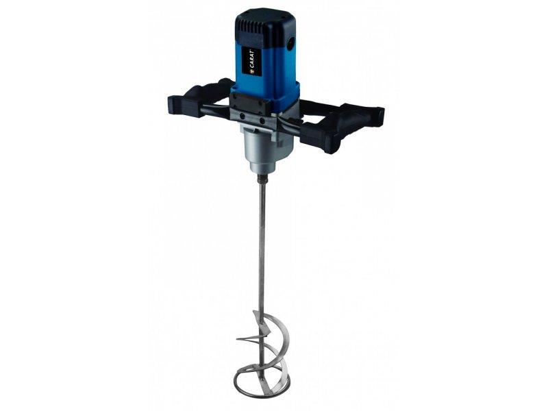Carat handmixer 1600 watt in kunstofkoffer